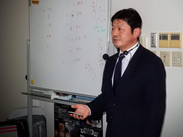 Dr.長野靖弘