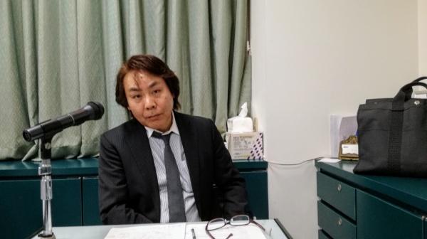 座長は古田洋介先生でした