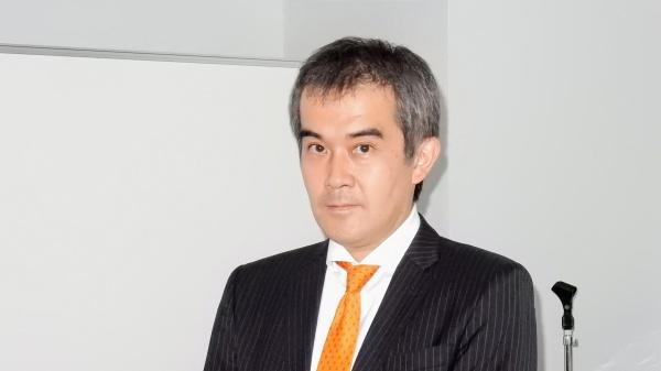嚥下に関して全国的に著名な園田隆紹先生