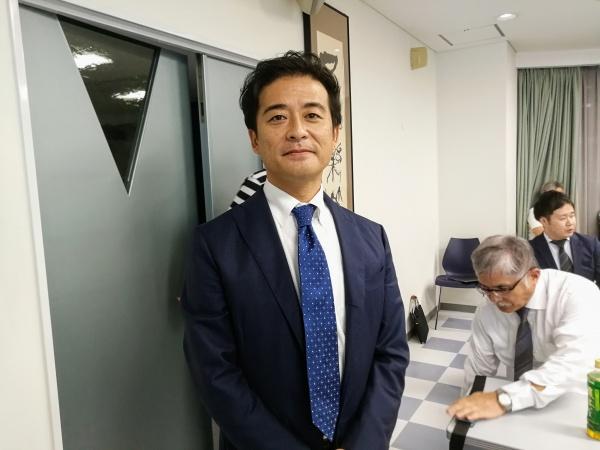 関喜英先生